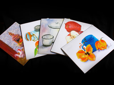 Assorted Card Pack