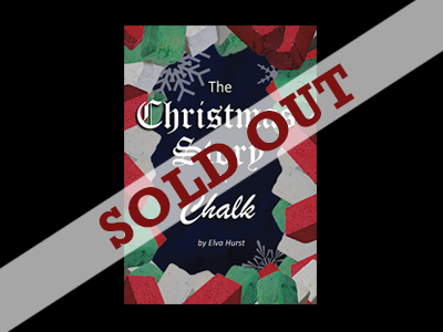 The Christmas Story In Chalk DVD