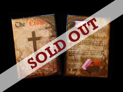 The Cross DVD