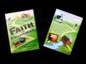 Faith and Forgiveness DVD
