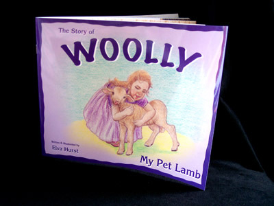 Woolly Book