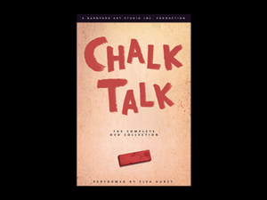 Chalk Talk | The Complete DVD Collection