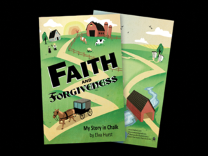Faith and Forgiveness Mini Book