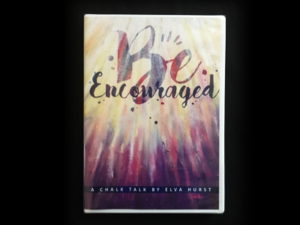 Be Encouraged DVD