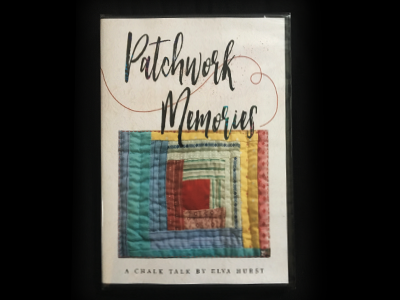 Patchwork Memories DVD