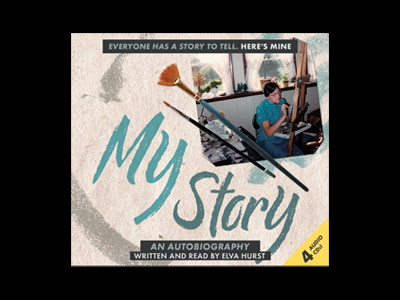 My Story Audio CD